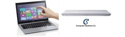 Laptop & Tablet